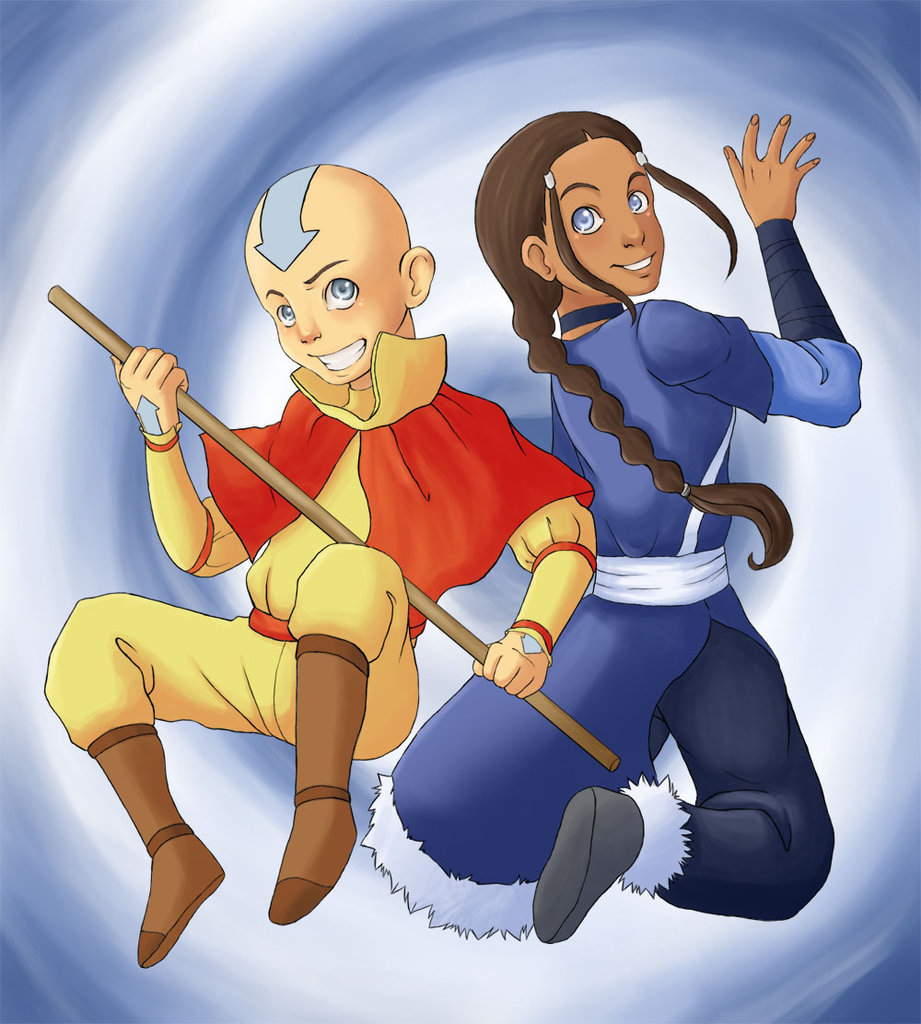 Awesome avatar the last airbender